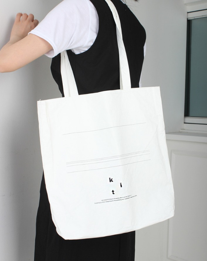 [llltitch.archive X KIT collection] ecobag
